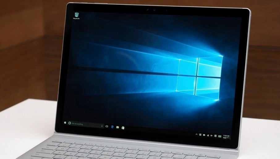 Windows 10 version 1803 (OS Build 17134 112 ) is more stable