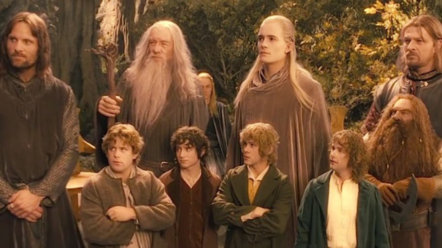 Writing Better Men: A Look at Masculinity in The Lord of the Rings and The  Hobbit Films | by Fern Opal Drew | Medium