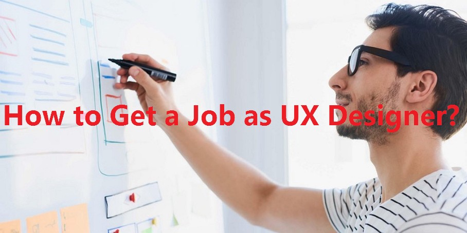5 Simple Steps To Land A Job As Ux Designer With No Experience By Trista Liu Prototypr