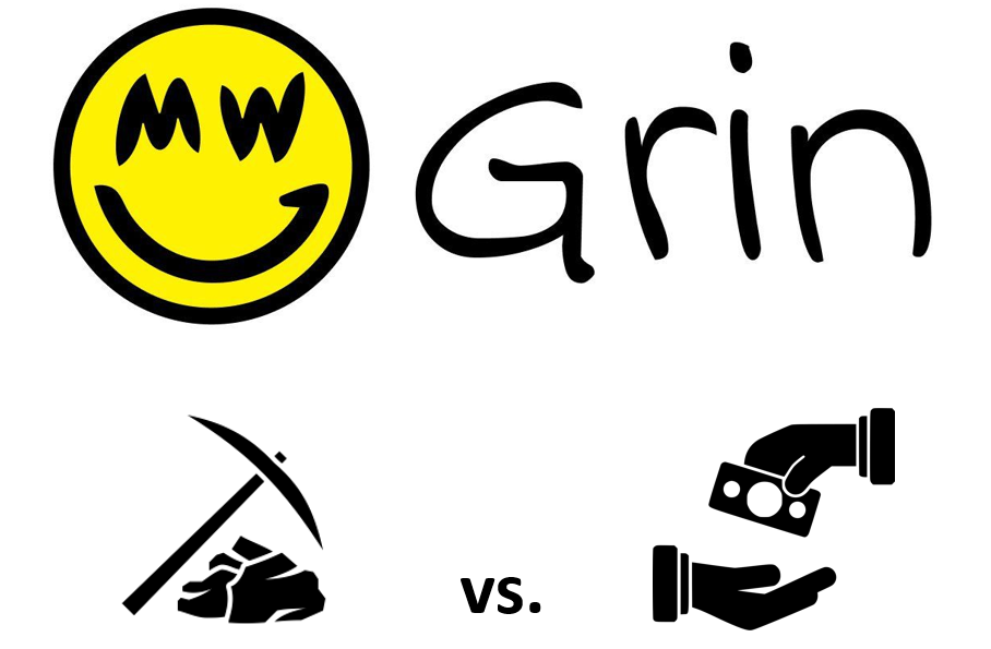 GRIN: Mine vs  Buy - Coinmonks - Medium