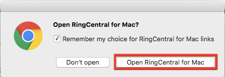 Who you gonna call (using RingCentral)?? - Streak