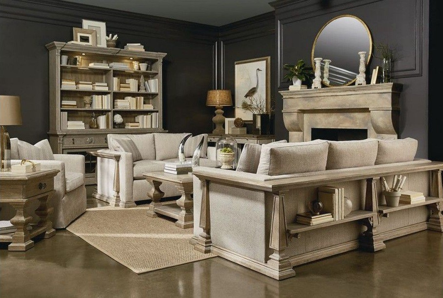 How to Arrange Living Room Furniture for Achieving a ...