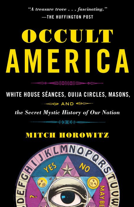 Occult Americans - Mitch Horowitz - Medium