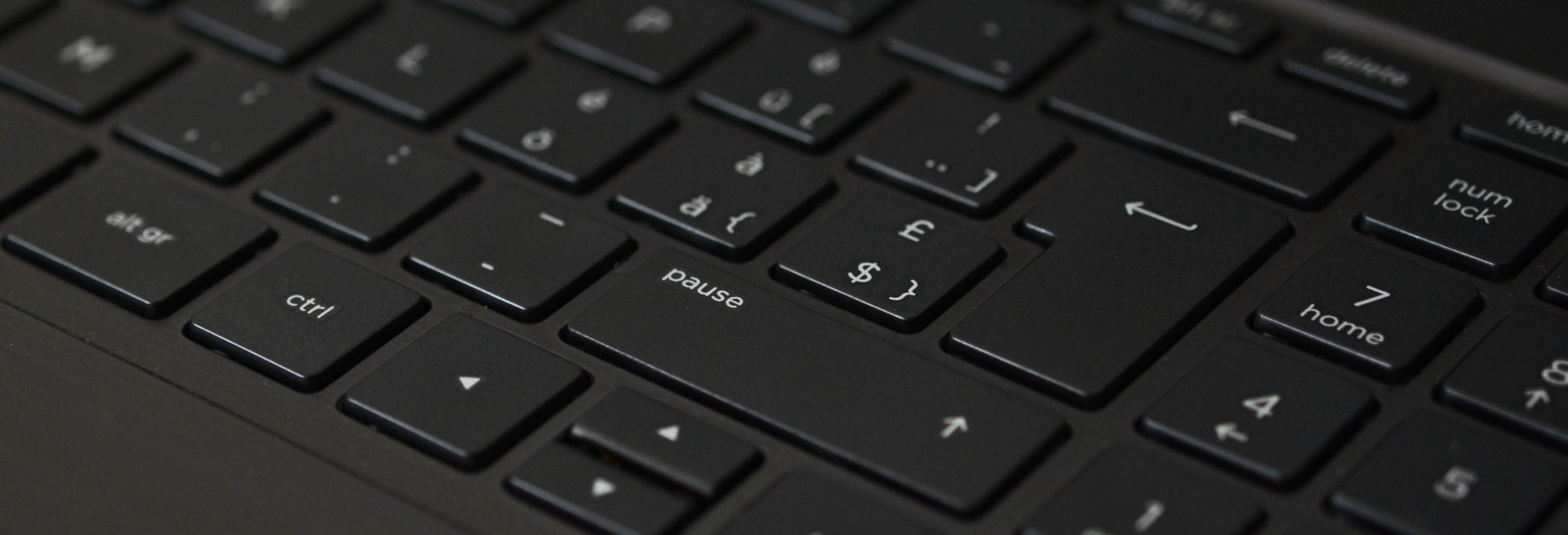 Checking for Keyboard Events in JavaScript with Cross