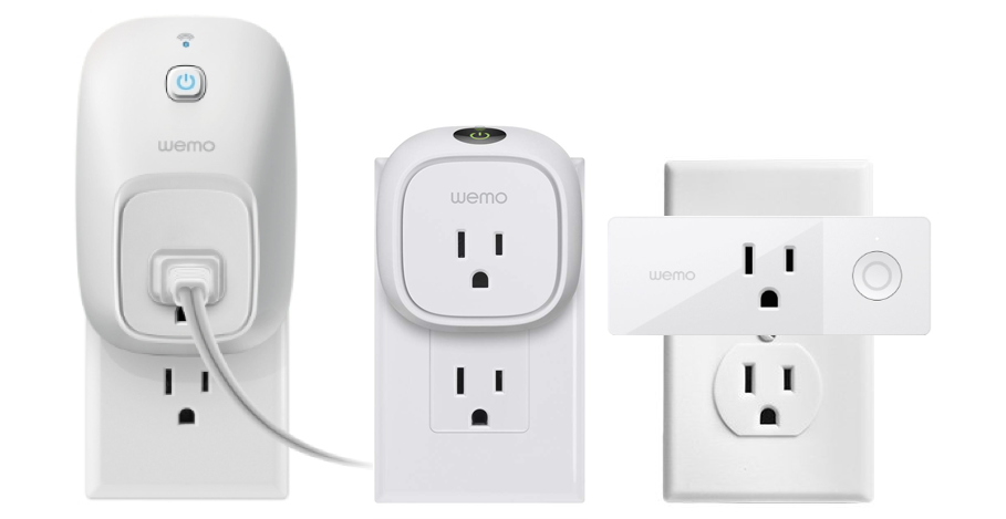 Comparing WeMo Smart Plugs. A quick review of the Mini Smart Plug ...