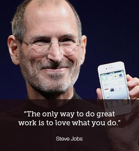 Image result for quote about passion for work