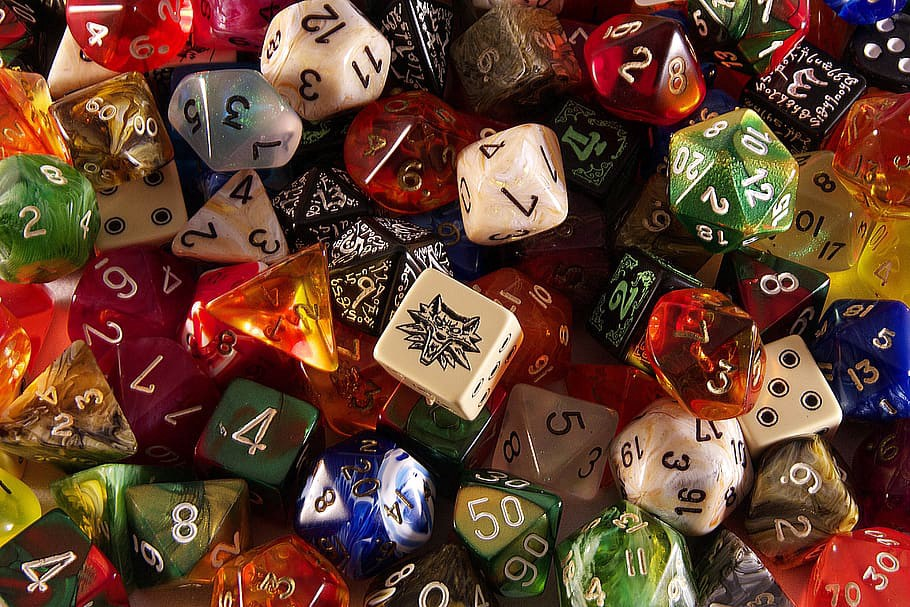 Save Versus Fun, or How to Bring Dungeons & Dragons to your Library