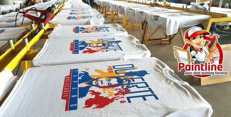 8 Best T-shirt Printing Services Across The Philippines
