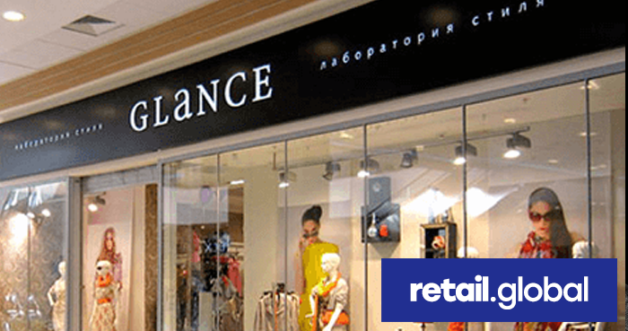 Retail Design Bureau.Retail Global Opened Online Sales Channel For Glance Fashion