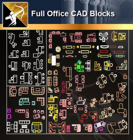 Architecture Cad Drawings Cad Blocks Details 3d Models Psd Vector Sketchup Download By Lu Xing Medium