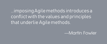 Agile Light and Dark, and Becoming Value-Driven - Columbus