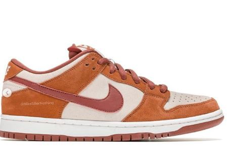 Nike SB Releases For This Year, 2019