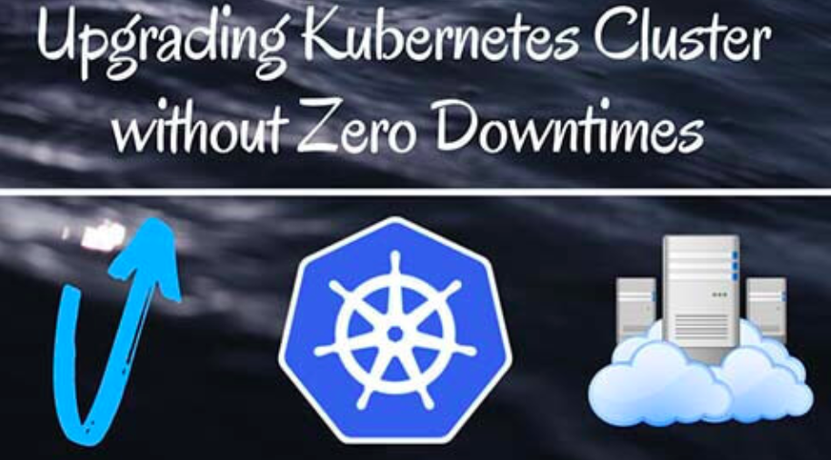 Upgrading and Scaling Kubernetes cluster in AWS