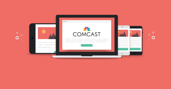 comcast email login technical support services medium