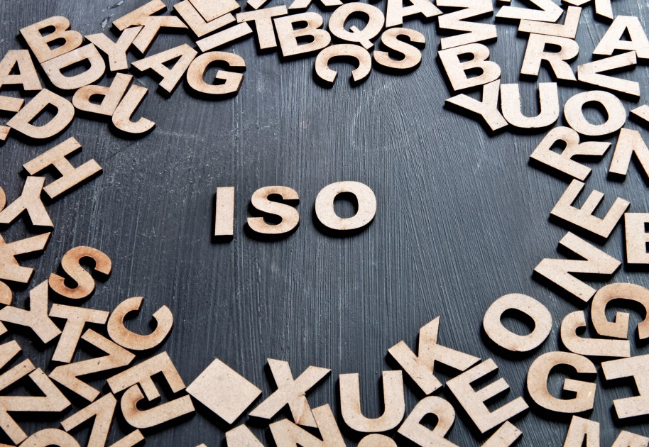 top 10 most popular iso standards