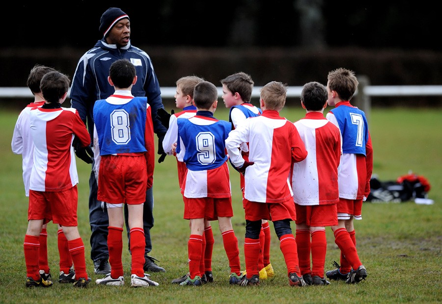 Youth and adult soccer coaching — an epic quest for the