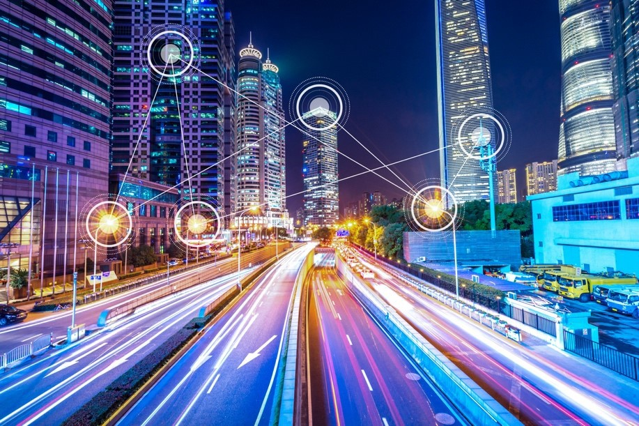 Image result for blockchain-revolutionizing-smart-cities