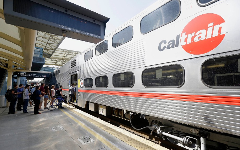 How Will an Electric Caltrain Affect Bay Area Commuters