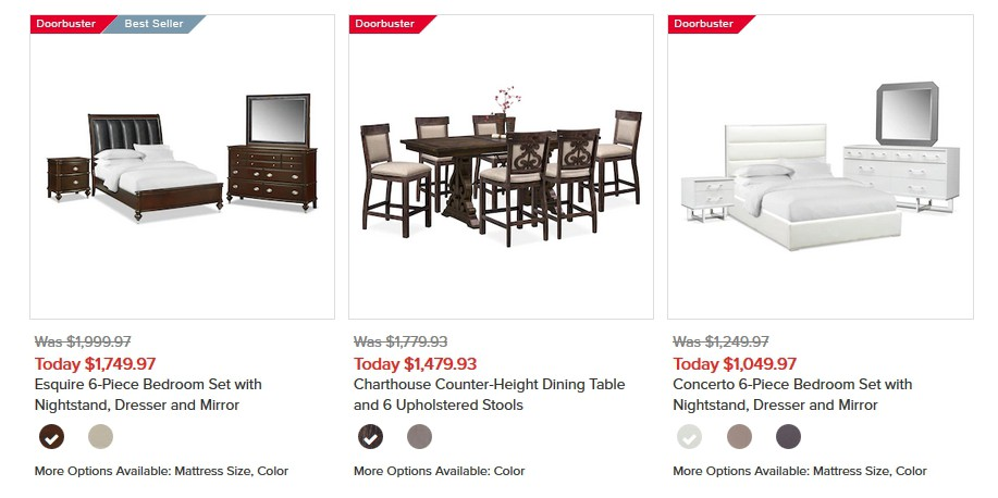 Value City Furniture West Broad Columbus Ohio - Brian ...