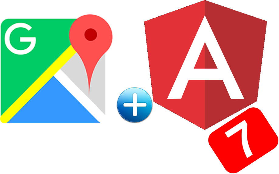 How integrate Google Maps with Angular 7 - KHERONN MACHADO