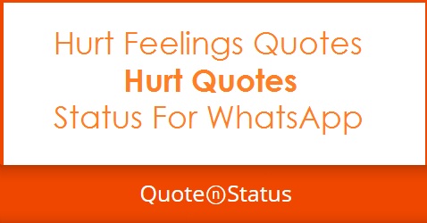 50 Hurt Quotes Love Hurts Quotes And Whatsapp Status