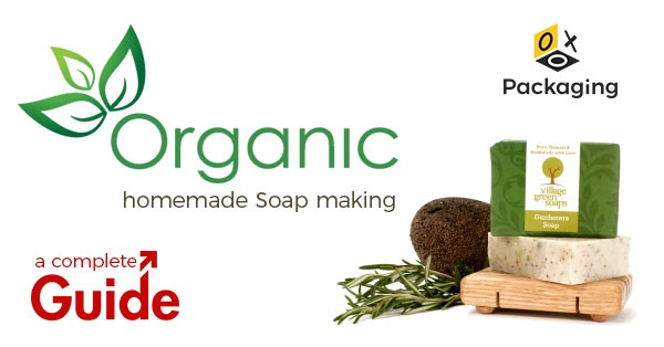 Organic soap trends are all the rage these days. People are reverting from commercial beauty brands towards milder soaps created by hobbyists and ...
