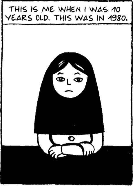 Exploring The Significance Of The Veil In Marjane Satrapi S Persepolis By Camilla Anderson Medium