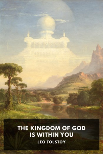 """Tolstoy's """"The Kingdom of God Is Within You"""" - David M"""