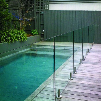 How Much Does Frameless Glass Pool Fencing Cost in Melbourne?