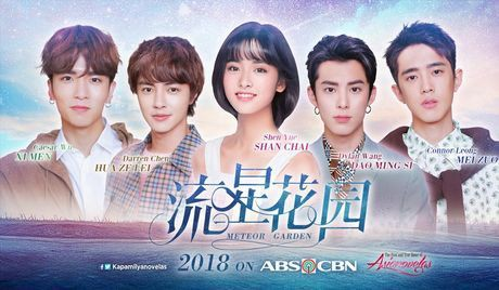 Stream now ! Meteor Garden Seasons 1 Ep 23 Eng-Sub (Update-TV SERIES