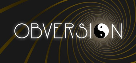 Obversion Logo