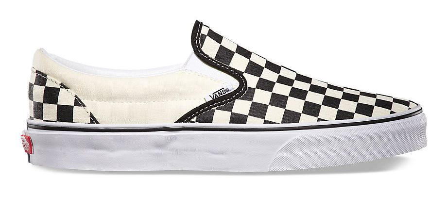 The Resurgence of Vans: Why the Coolest