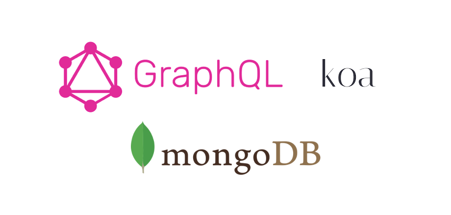 How to set up a powerful API with GraphQL, Koa, and MongoDB