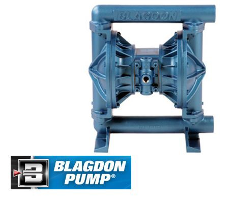 Things You Need To Know About Air Operated Double Diaphragm Pump