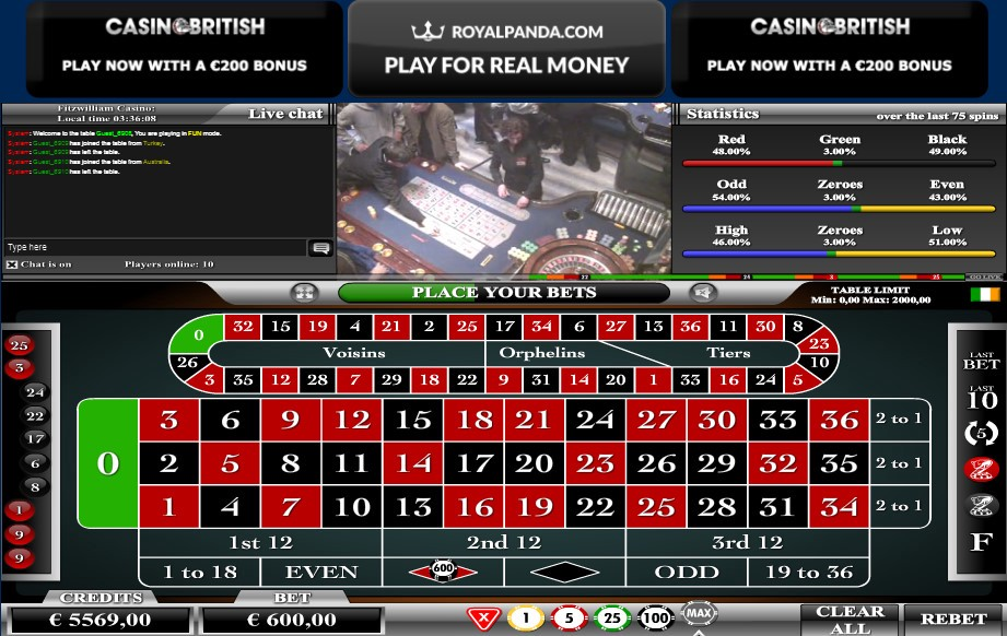 How To Choose The Best Online Roulette Site To Play