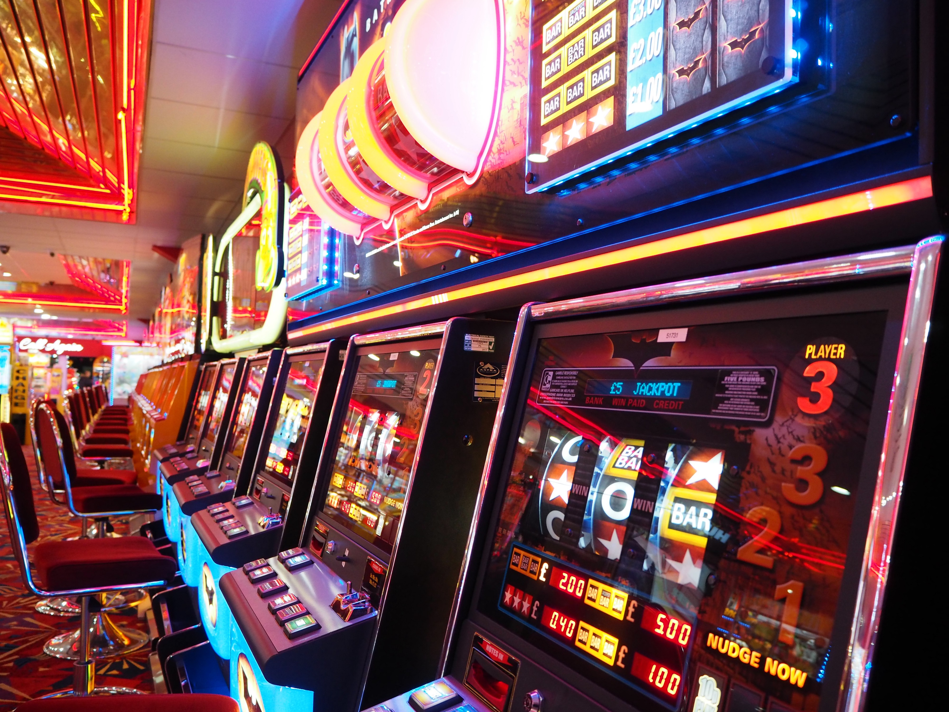 The 5 Hacks Casinos Use to Hook Us | by Alexander Yung | Better Marketing