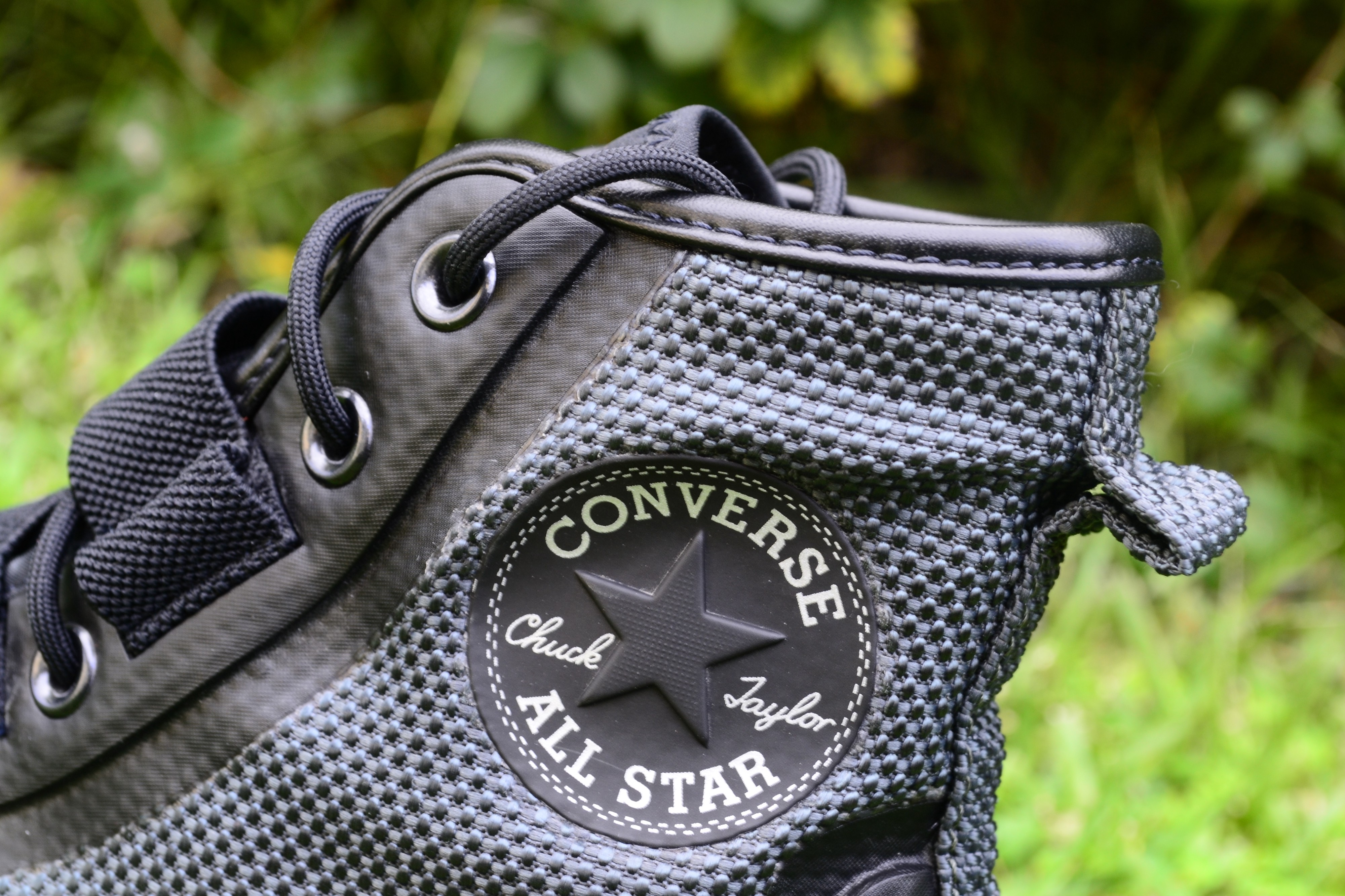 Converse Chuck Taylor '70s Utility Hiker: A Review   by Cran