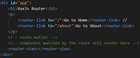 Vue Js Routing With Vue Router Help Your Users Get To Where They Re By Santiago García Da Rosa Better Programming Medium