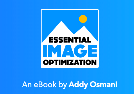 We should all be automating our image optimization