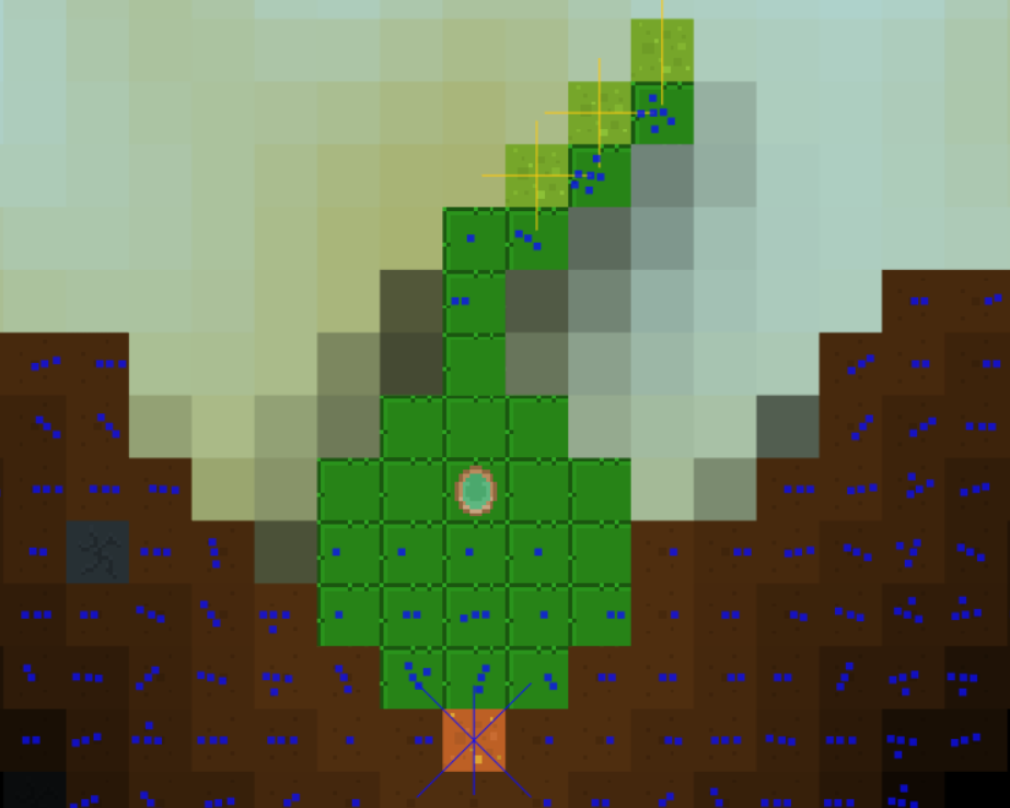 Mito is no longer in active development. The game in its current form will continue to be playable at https://hellochar.github.io/mito/. Mito is open-