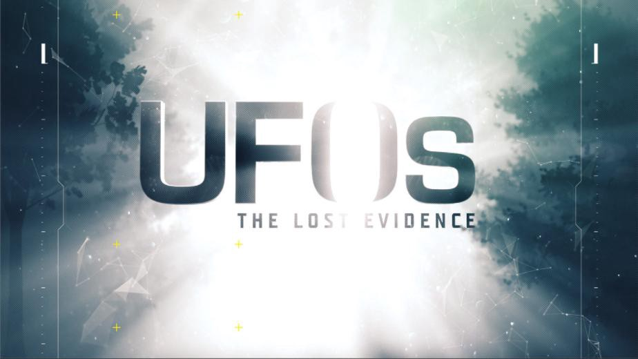 Streaming! Ufos: The Lost Evidence Season 2 Episode 6 On