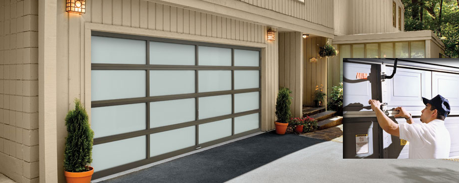 Reasons to Hire a Professional Garage Door Repair Company | by Eden.G | Medium