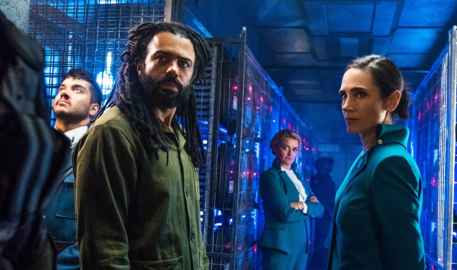 """Snowpiercer"" Season 1, Episode 9 ; FULL EPISODES 