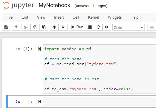 How to Sync your Working Environment with Docker Jupyter Notebooks 4