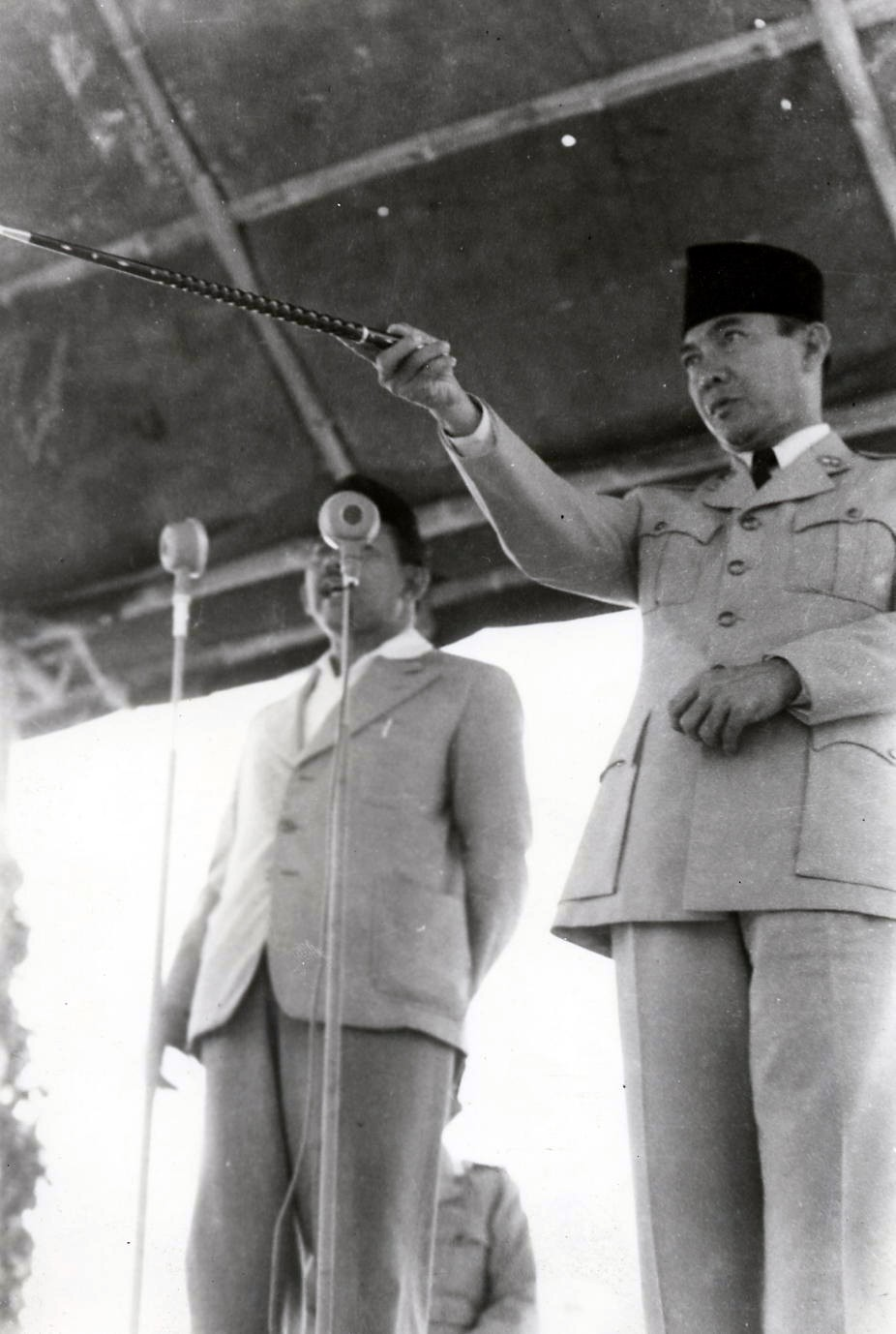 Soekarno Hero Or Dictator A Rather Unpopular Opinion On By Le Citoyen P C Le Citoyen Medium