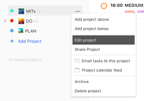 An Essential Guide to Todoist - Keep Productive - Medium