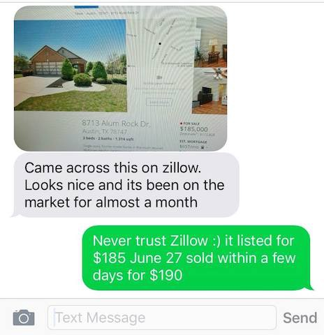 Why You Should Avoid Zillow at All Costs - Austin Startups