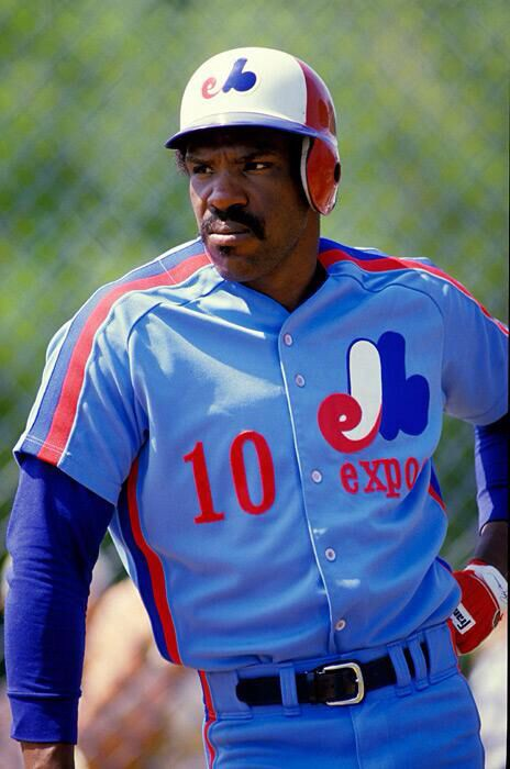 The Life of Baseball Hall of Famer Andre Dawson is About to Become ...