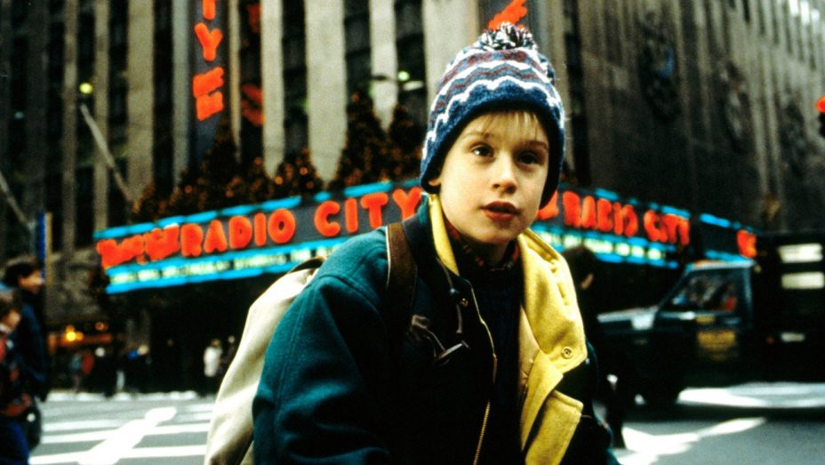 Watch Full Movies Home Alone 2 Lost In New York 1992