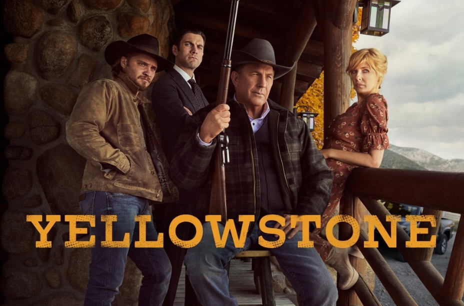 [Full Episodes] Yellowstone Season 3 , Episode 4 (3x4) | Paramount Network | by Yellowstone — The Series | Jul, 2020 | Medium
